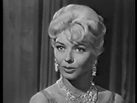 "MICHAEL SHAYNE: ""DEAD AIR""  Merry Anders guest stars. 5-19-1961."