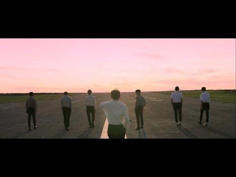 [J4F] FAN MADE (Vietsub) -  BTS (방탄소년단) 'Don't Leave Me' MV