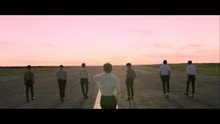 J4F FAN MADE Vietsub -  BTS  Dont Leave Me MV
