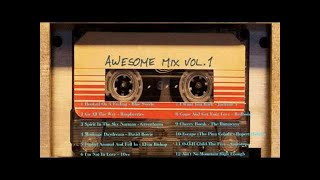 Baixar Guardians of the Galaxy: Awesome Mix Vol. 1 (Original Motion Picture Soundtrack)