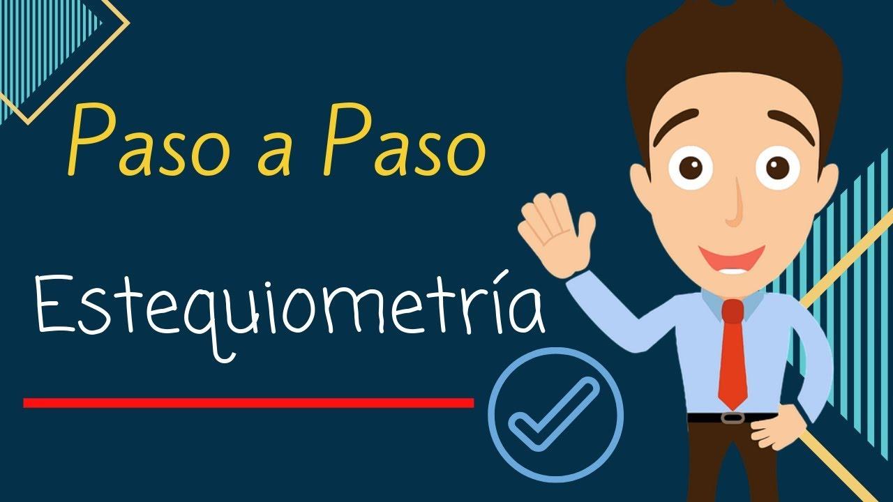 Lujoso EstequiometrÃa Opinión De Hoja De Cálculo Fotos - hojas de ...