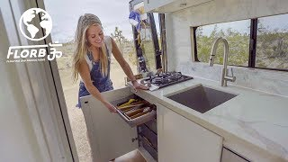 News Reporter Chooses Vanlife After Hiking Pacific Crest Trail