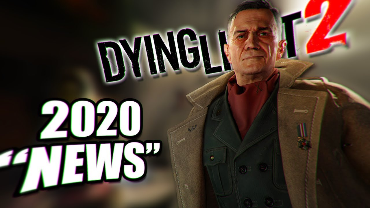 """Addressing the recent Dying Light 2 """"NEWS!"""" thumbnail"""