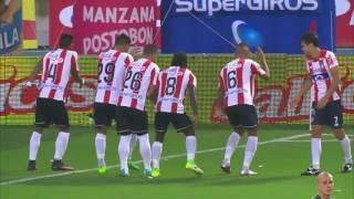 Liga Aguila 2017-II   Fecha 1 Junior 3 - 0 La Equidad   Win Sports