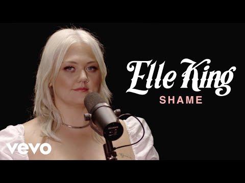 Elle King  Shame     Performance