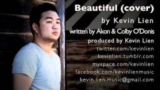 Kevin Lien - Beautiful (Akon ft. Colby O