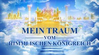 Christlicher Film | Das Erwachen aus dem Traum | Endlich wurde ich vor dem Thron Gottes gebracht