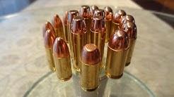 9mm vs 40 S&W vs 45ACP - почему ФБР переходит обратно на калибр 9мм