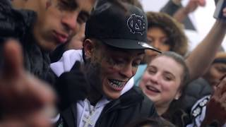 Lil Skies - Real Ties - Official Behind the Scenes