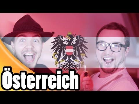 Top 10 Fakten über Österreich