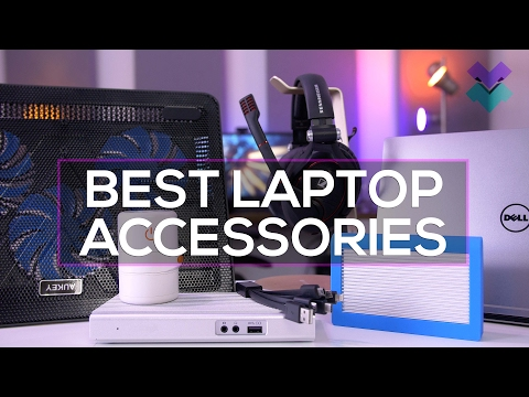 Thumbnail: The Best Laptop Accessories / Gadgets Ep. 2