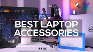 Video The Best Laptop Accessories / Gadgets Ep. 2 download MP3, 3GP, MP4, WEBM, AVI, FLV Agustus 2018
