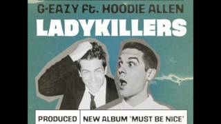 G-Eazy - Lady Killers Instrumental w/ Hook