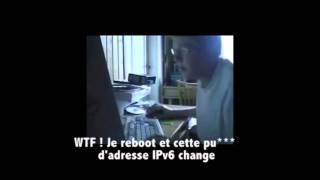 IPv6 sur ta Livebox by SaucisseTelecom