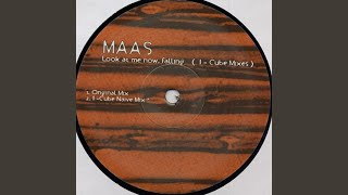 Look At Me Now, Falling (Maas Zoyd & Priarie mix)
