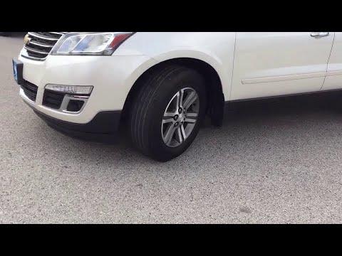 2015 Chevrolet Traverse Corpus Christi, Beeville, Port Aransas, Alice, Kingsville, TX FJ311918P