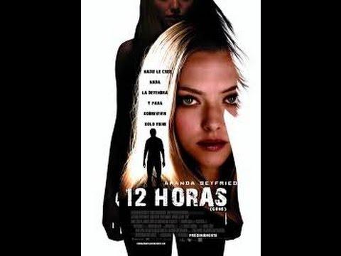 12 Horas/Gone/Sin rastro [Trailer Oficial Subtitulado En Español]