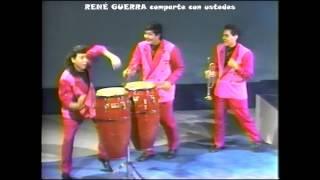 Música Salvadoreña RECORDANDO LOS 90'S: GRUPO BONGO