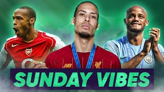 Can This Liverpool Team Become Premier League Greats?! | #SundayVibes