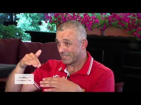 Чернівецький Промінь: Про головне   Григорій Мазурашу