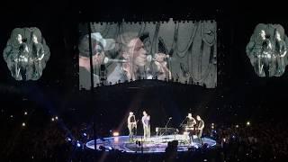 Coldplay - Magic live @ Stadio San Siro Milano - 4 Luglio 2017 [4K]