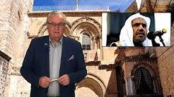 TV7 Jerusalem uutiset Pekka Sartola  la 1.2. 2020 Jakso 591