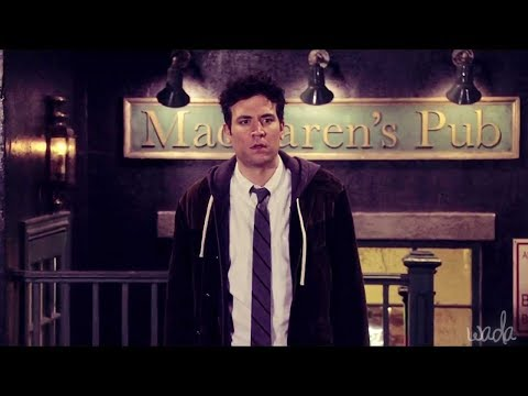 How I Met Your Mother - TOP 5 Moments