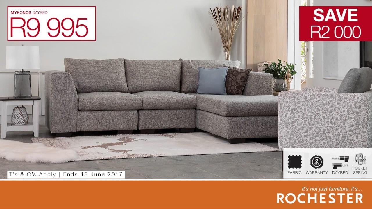 Merveilleux Rochester Furniture | Half Year Half Price Sale