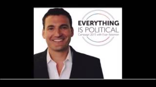 Everything is Political: Evan Solomon with Mohamed El Rashidy & Clifford May on Russia in Syria