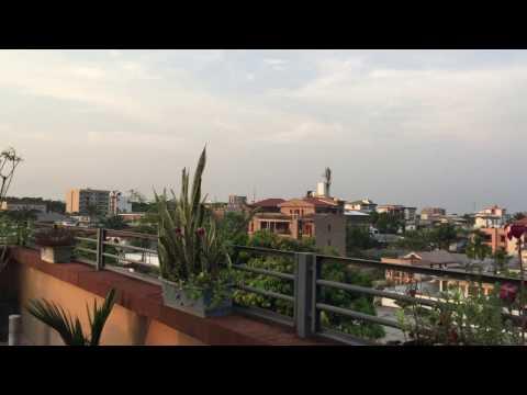 Bonapriso Cousins - Douala Cameroon