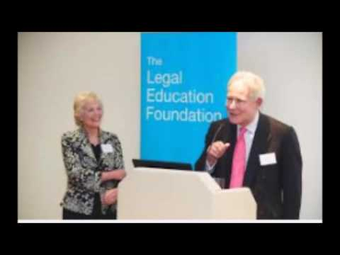 Legal Education Foundation