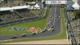 MINI CHALLENGE @ Australian Grand Prix - pt3