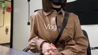 (eng)LA VLOG. birthday vlog. 엘…