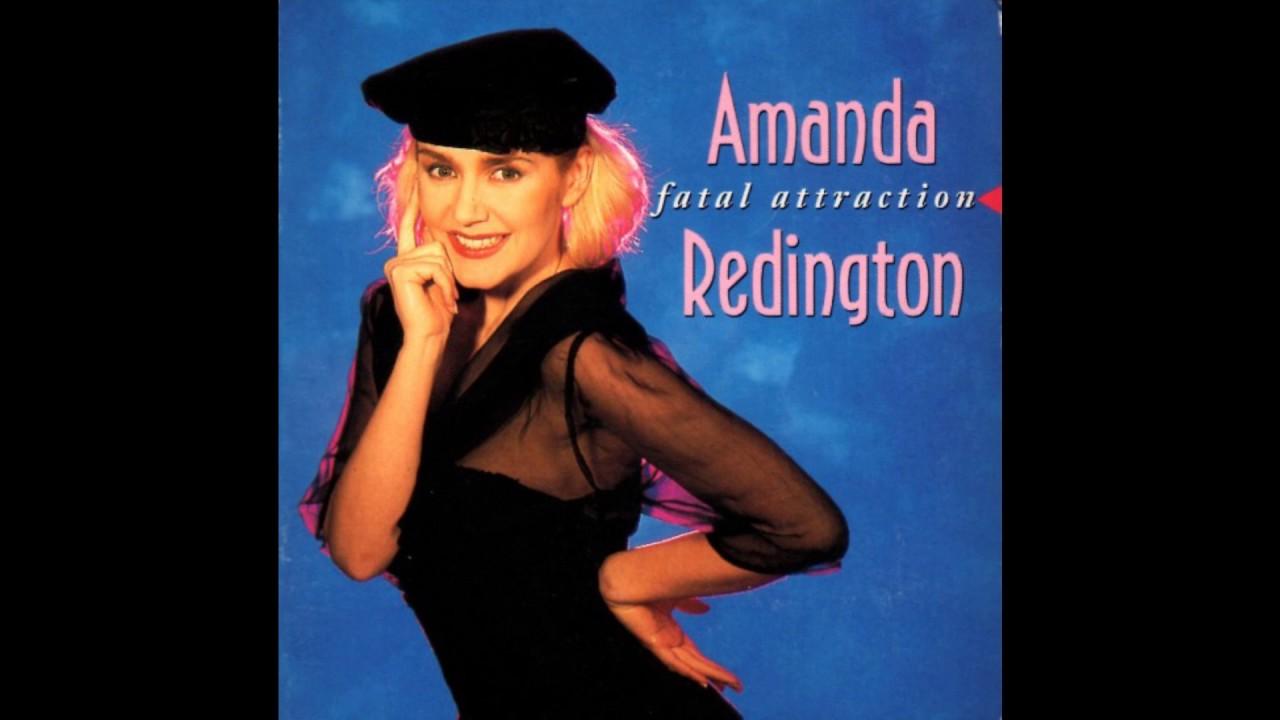 Amanda Redington amanda reddington - fatal attraction (1989)