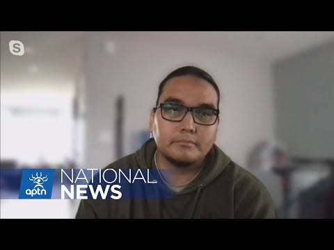 Anishinaabe/Cree filmmaker to debut documentary on National Indigenous Peoples Day | APTN News