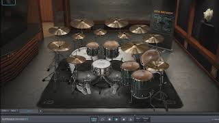 Slipknot - Unsainted only drums