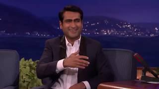 Kumail Nanjiani - Best Moments In Conan