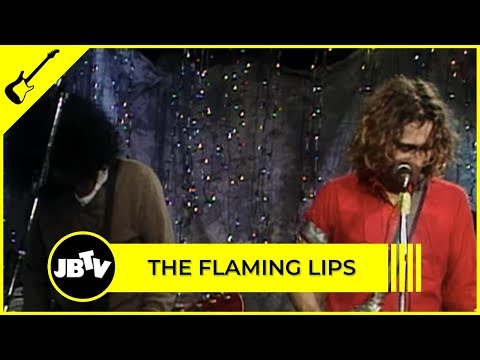 The Flaming Lips - She Don't Use Jelly | Live @ JBTV