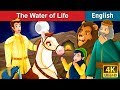 The Water Of Life Story | Bedtime Stories | English Fairy Tales