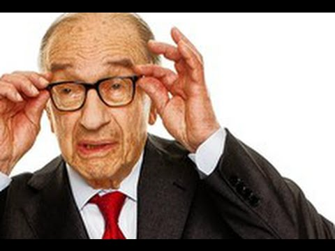 Global Finance: Alan Greenspan on How Technology Affects Investment and Stock Markets (1997)