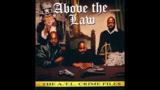 "Daddy Cool, Caviar, Cold 187um - In The Mix (from Above The Law Presents ""The A.T.L. Crime Files"")"