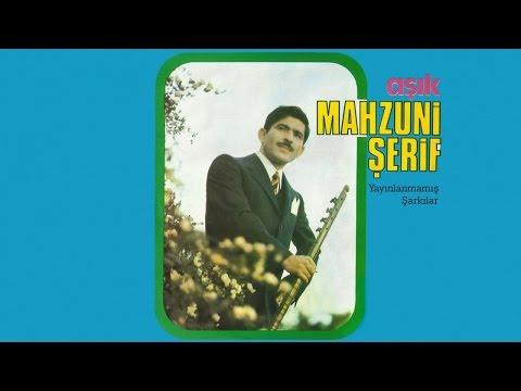 Asik Mahzuni Serif