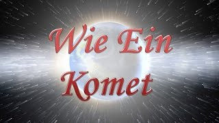 Wie Ein Komet | DJ Ötzi | Instrumental Cover
