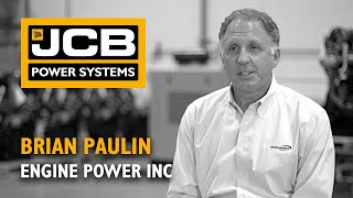 JCB Power Systems Distributor Stories - Engine Power Inc, USA