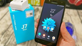 Galaxy J7 Duo 2018 Real Review - Can Samsung compete with Xiaomi Redmi Series?