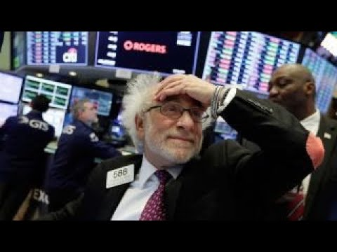 Market is run by speculators, robo-machines: David Stockman