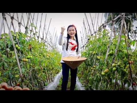 Lana Nitibaskara - AKU BANGGA JADI ANAK INDONESIA