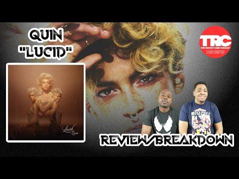 "Download QUIN ""Lucid"" Album Review *Honest Review* Mp4 baru"