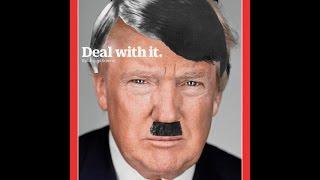 Breaking News Literally Hitler Is Dead