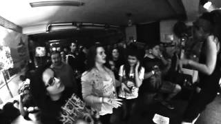 Jinjer - Exposed As a Liar live @ Carei